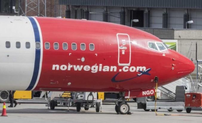 Yüksek vergiler nedeniyle Malmö - Stockholm uçuşlarını durdurdu