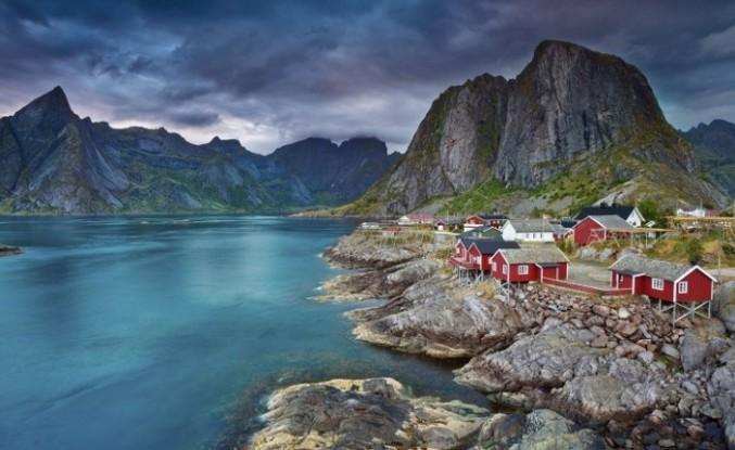 Dünyada en kaliteli yaşamın olduğu ülke Norveç ve İsveç çıktı