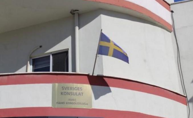 İsveç, Konya - Kulu'daki fahri konsolosluğunu kapattı