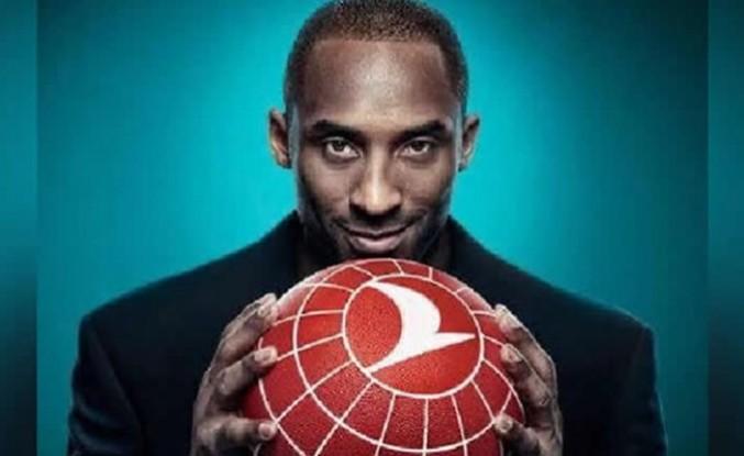 Türk Havayolları'ndan Kobe Bryant açıklaması