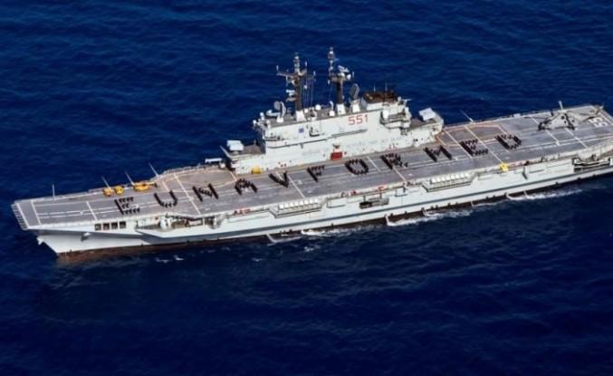 AB açıkladı! Akdeniz'de yeni bir operasyon başlıyor