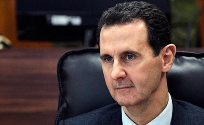 Avrupa Birliği'nden Esad kararı