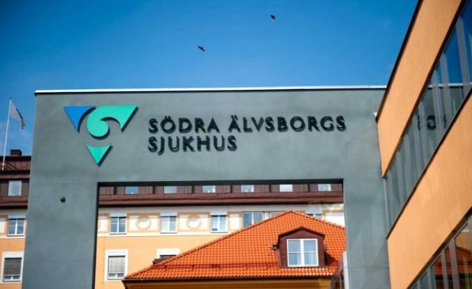 İsveç'teki hastanede kızamık alarmı