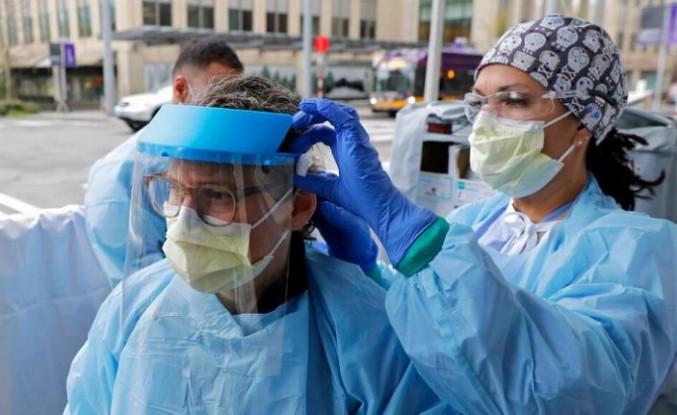 Dünya Sağlık Günü raporu: Küresel çapta 6 milyon hemşire açığı var