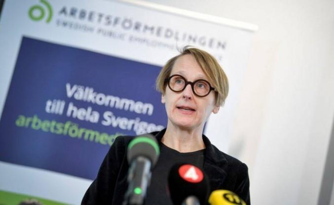 İsveç'te işsizlik son 10 yılın en yüksek seviyesine ulaştı