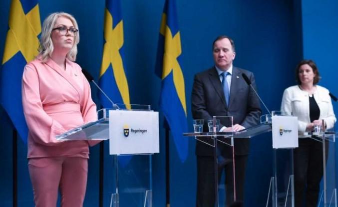 İsveç'te koronavirüs tasarısı 18 Nisan'da yürürlüğe giriyor