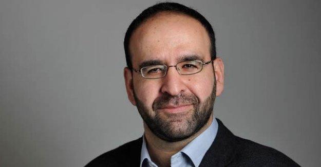Mehmet Kaplan'ın terör yorumu