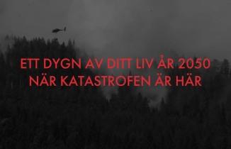 Böyle devam ederse, 2050 yılında İsveç'i bekleyen felaketler