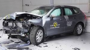 Dünyanın en güvenli otomobili belli oldu