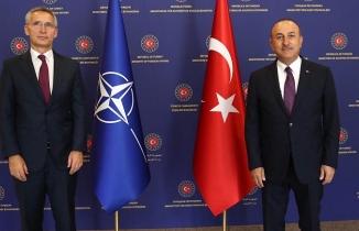 Çavuşoğlu: Ermenistan doğrudan sivilleri hedef alıyor, bu esasen savaş suçudur