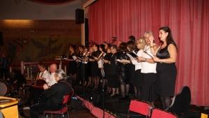 Stockholm'de Türk Sanat Müziği Konseri