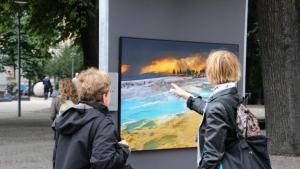 Stockholm'de Türkiye temalı muhteşem fotoğraf sergisi
