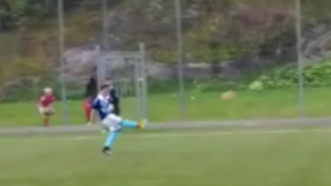 İsveç'te 10 yaşındaki süper yetenek Deniz Ürkmez