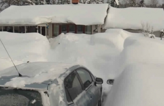 İsveç'te beyaz günler kapıda