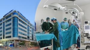 Lokman Hekim Hastanesi