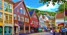 İskandinav ülkeleri mutluluğun zirvesinde
