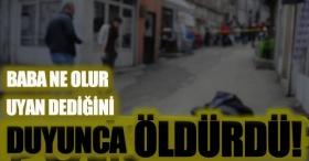 Konya'da eşini ve kayınpederini öldüren caninin yargılanmasına devam edildi