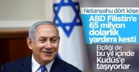 Netanyahu'dan Kudüs gerilimini tırmandıracak açıklama