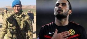 Afrin Şehidi Binbaşı Dunca'dan Erkan Zengin vasiyeti