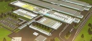 Avrupa, Tesla'ya rakip olmak için İsveç'te dev fabrika kuruyor