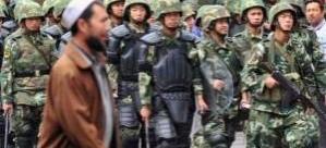Çin'den Doğu Türkistanlı Müslümanların isimlerine yasak!