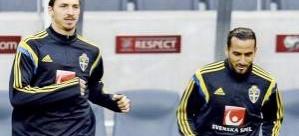 Erkan Zengin önerdi, İbrahimoviç Türkiye'ye geliyor