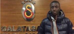 Galatasaray'dan Stockholm Tumba'dan  sürpriz transfer