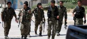 Hollywood'dan terör örgütü YPG filmi!