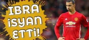Ibrahimovic: ''İsveç'te bana karşı ırkçılık yapılıyor!