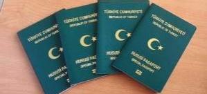 İhracatçılara yeşil pasaportta flaş gelişme!
