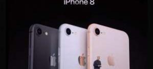 iPhone 8 fiyatı ve özellikleri! İphone 8'in en ucuzu bile...