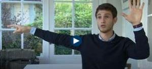 İşkence mağduru Suriyeli gencin İsveç'e uzanan hikayesi