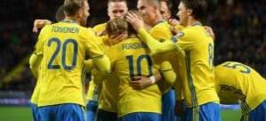 İsveç, Belarus'u dağıttı!