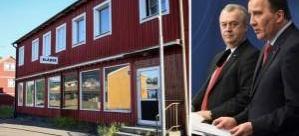 İsveç' hükümetinden köy ve kasabalara büyük yatırım