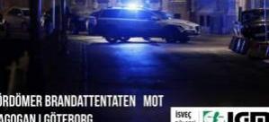 İsveç İGMG, Göteborg'daki sinagog saldırısını kınadı