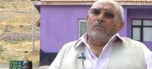 İsveç'in ilk Türk berberi hayatını kaybetti