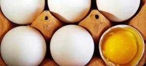 İsveç'in o kentinde 5 bin zehirli yumurta satıldı