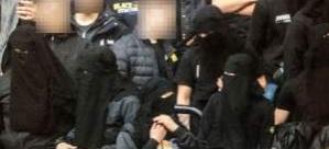 İsveç taraftarı huzuru İslam'da buldu