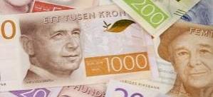 İsveç'te 2030'a kadar nakit alışveriş bitecek