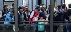 İsveç'te çocuk sığınmacı olarak iltica edenlerin büyük çoğunluğu 18 yaşının üzerinde çıktı