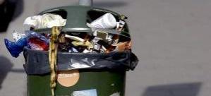 İsveç'te çöpü düzgün atmamanın cezası 800 kron: Ceza yiyen yok!