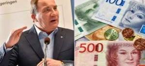 İsveç'te hükümetinden  emeklilere büyük müjde