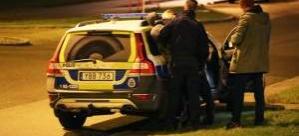 İsveç'te karakola bombalı saldırı gerçekleştirenler yakalandı