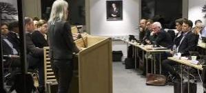 İsveç'te rekor sayıda siyasetçi politikayı bıraktı