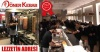 İsveç#039;te Türkiye mutfağı...