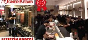 İsveç'te Türkiye mutfağı ve döneri büyük ilgi görüyor