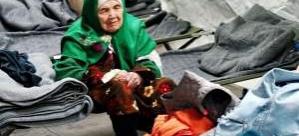 İsveç'ten sınırdışı edilen yaşlı kadına Türkiye sahip çıkacak