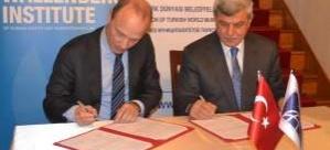 İsveç- Türkiye Arasında İnsani Kentler Projesi iş birliği protokolü imzalandı