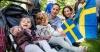 İsveç vatandaşlığı bulunan göçmenlerin...