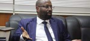İsveç ve  Somali Vatandaşı Abdulrezzak Webri Saadet Partisini Ziyaret Etti